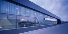 bmw motors dealership architecture - Google Search