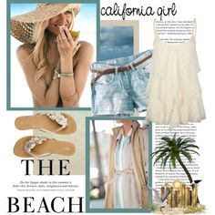 California Style!