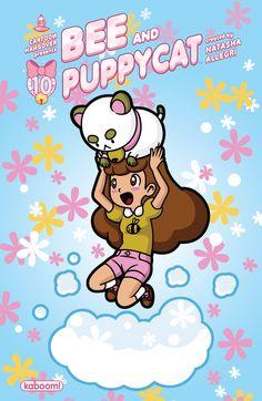 Preview: Bee and PuppyCat #10, Story: Patrick Seery & Ko Takeuchi Art: Ji in Kim & Ko Takeuchi Covers: Ko Takeuchi & Sage Einarsen Publisher: BOOM! Studios/KaBOOM! P...,  #All-Comic #All-ComicPreviews #BeeandPuppycat #Boom!Studios #Comics #JiinKim #kaboom! #KoTakeuchi #PatrickSeery #previews #SageEinarsen