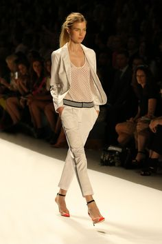 Milly SS13 Show