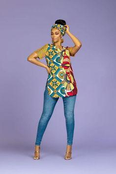 23 Adorables Pièces De Mode Africaine