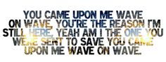 Wave on Wave ~ Pat Green