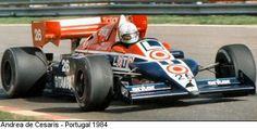 Ligier JS23B