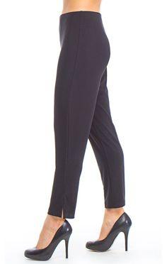 Sympli Narrow Pant Short