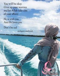 Quran Quotes Love, Quran Quotes Inspirational, Allah Quotes, Peace Quotes, Bff Quotes, Islamic Quotes On Marriage, Islamic Qoutes, Self Healing Quotes, Allah Loves You