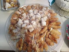 Quesitos y pastelillos! By Wildy's Creations!