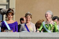 Crown Princess Victoria: HQ Photos and My Personal Favourites