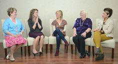 """5 End-of-Year """"Pearls of Wisdom"""" for You from These 5 Amazing Women - The Carol Blog"""