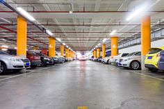 Green Parking Garage Certification Now Available