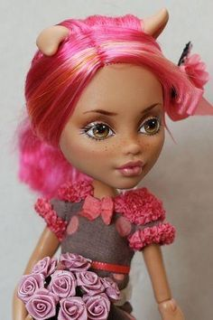 Direct • Instagram Howleen Wolf, Monster High, Disney Characters, Fictional Characters, My Favorite Things, Disney Princess, Instagram, Disney Princes, Disney Princesses