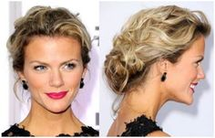 5 Latest Updo Hairstyles | StyleCraze
