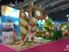 Egypt Tourism, Exhibition Building, Work Site, Display Panel, The Visitors, Front Desk, India, Design, Goa India