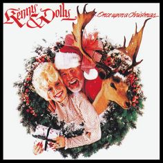 Kenny Rogers and Dolly Parton Christmas CD an absolute classic! Christmas Shows, Christmas Albums, Christmas Music, Christmas Carol, Christmas Movies, Vintage Christmas, Christmas Time, Christmas Videos, Christmas Specials