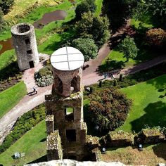 Even if you don't kiss the stone, the view from atop Blarney Castle is worth the climb!  Did you know that there is far more to Blarney Castle & Gardens than just the #BlarneyStone ? In fact, I recommend at least 4 hours to visit ...