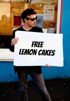Littlefinger has free lemon cakes. Nothing to be concerned about.