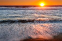 Cape Cod Sunrise Nauset Beach October 6. Dapixara photograph http://dapixara.com