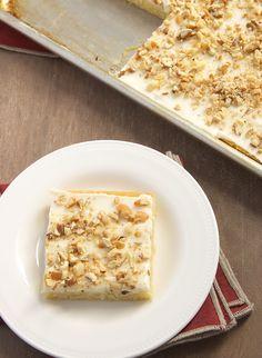 texa sheet, butter texa, sheet cakes, cake recipes