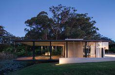 wirra willa pavilion australia