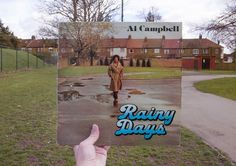 """In his latest project, """"Covers: Retracing Reggae Record Sleeves in London"""" photographer Alex Bartsch has thoroughly researched and identified the original locations of the cover photos on 42 reggae records. He then proceeded to photograph them on location.  """"By meticulously matching the record sleeves with their background, Alex has created a fascinating series that represents not only serious patience and eye for detail on his part, but also paints a picture of the history of..."""