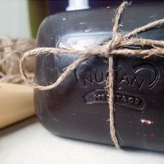 Bring ancient wisdom to your skin care regimen with the African Black Soap Collection at Nubian Heritage made with natural, organic and fair trade ingredients. African Black Soap, Skin Care Regimen, Bar Soap, Shea Butter, Ivy, Hedera Helix