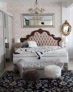 Tapete para Quarto: 40 ideias para você! Style Rustique, Style Minimaliste, Lounge, Couch, Bed, Furniture, Home Decor, Carpet Ideas, Persian Carpet