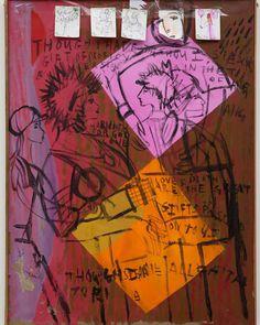 """いいね!272件、コメント0件 ― Bridget Donahue (gallery)(@bridgetdonahue.nyc)のInstagramアカウント: 「#SusanCianciolo """"Though I Have the Gift of Prophecy and Understanding, Love & Death are the…」"""