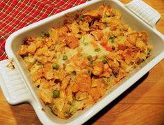 potluck chicken casserole more potluck chicken recipes food chicken ...