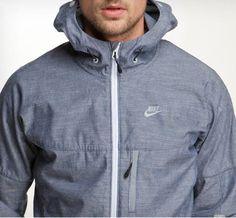Man Meets Gear: The Best of Men's Fall 2012 Fashion & Gear