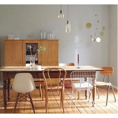 So happy to see our Circles Mobile in the beautiful home of @swantjeundfrieda