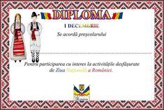 Romania, 1 Decembrie, Map, Folklore, Location Map, Maps