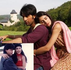 The new age couples are greatly influenced by the big screen when choosing their romantic getaways post marriage. From the exuberant Switzerland to the tranquil Darjeeling, movies have proved to be a great source to gain insight on the chosen honeymo Romantic Destinations, Romantic Getaways, Honeymoon Destinations, Be With You Movie, Best Honeymoon, Most Romantic, New Age, Wedding Bells, Insight