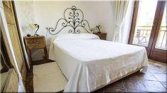 Mediterrán vendégház, hálószoba Fagerendás parasztház, hálószoba Hálószoba vendégházban, rusztikus Hálószoba, mediterrán Vidéki parasztház, hálószoba (Luxuslakás 7)