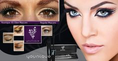 Younique's mission is to uplift, empower, validate, and ultimately build self-esteem in women around the world through high-quality products that encourage both inner and outer beauty. 3d Fiber Mascara, Younique Presenter, Falsies, Wow Factor, Makeup Tricks, Wow Products, Things To Sell, Watch, Natural