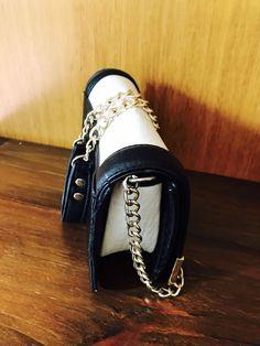 Colette-Chain Handle Cross Body Bag    eBay