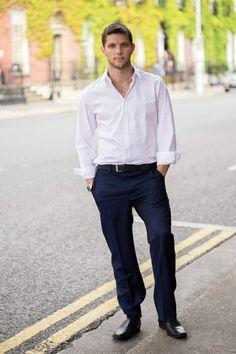 Colm Keegan -- Celtic Thunder Marry meee