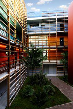 Marco  Tamino Rome student housing