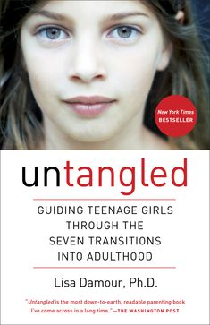 Good parenting books to read on raising girls — Untangled by Lisa Damour Parenting Teenagers, Parenting Books, Good Parenting, Foster Parenting, Parenting Classes, Parenting Plan, Parenting Workshop, Parenting Websites, Parenting Quotes