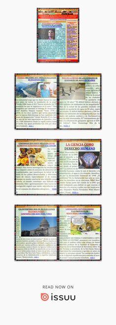 Boletin emancipación obrera n° 612 febrero 24 de 2018  Medio Alternativo Independiente de Análisis, Noticias, Opinión, Ciencia y Cultura Popular. Guillermo Molina Miranda. Libros gratis