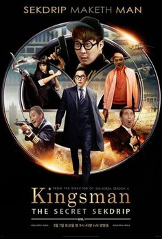 IMDB# Watch Kingsman: The Secret Service Online Free 2015 Full Movie  https://www.facebook.com/hongkongkingsmanthesecretservice2015