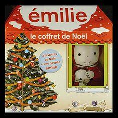 Emilie : Le coffret de Noël : Coffret 2 livres + 1 poupée de Domitille de Pressensé http://www.amazon.fr/dp/2203089628/ref=cm_sw_r_pi_dp_69cpub0NW0EA9