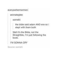 just a psa for everyone someone is still bi(+) even if they are dating someone of the same/opposite gender or lean one way or the other - iF THEY LIKE BOTH THEN THEY ATE BI(+) - alicia ⚓ - - - Tags [ ] My Tumblr, Tumblr Posts, Tumblr Funny, Tumblr Gay, Lgbt Memes, Funny Memes, Hilarious, Jokes, Funny Quotes