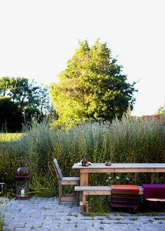 Summerhouse via Boligliv