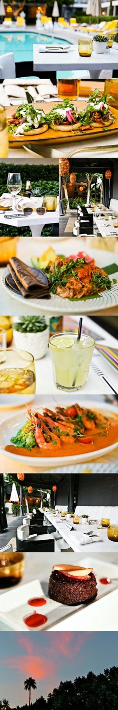 Chi Chi at the Avalon: A Hidden Foodie-Haven in Palm Springs