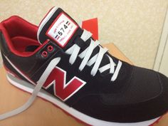 "2014/03/07 - New ""New Blance 574"""