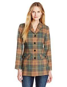Pendleton Women's Rambler Jacket from $45.99 by Amazon BESTSELLERS