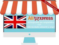Aliexpress poangielsku, czyli jak zmienić język naportalu #aliexpress #porady #zakupyzchin #zakupyonline #zakupy #shopping