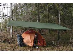 tarp dovrefjell 4 x gronn Outdoor Gear, Tent, Store, Tents