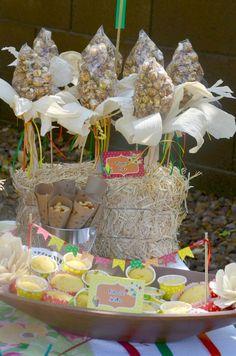 Brazilian Traditions - Festa Junina Festa Junina | Catch My Party