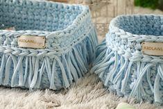 Exklusiv massgefertigte Körbchen fürs Babyzimmer, aus eigener Manufaktur, made in Switzerland Jewelry, Design, Fashion, Basket, Presents, Moda, Jewlery, Bijoux, Fashion Styles