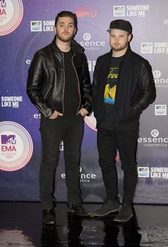 Royal Blood at the MTV EMAs in Glasgow 09.11.14 Gow 4, Someone Like Me, Royal Blood, Glasgow, Mtv